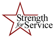Strength For Service